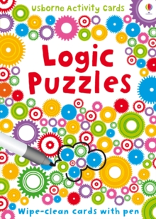 Logic Puzzles, Novelty book Book