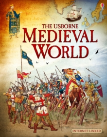 Medieval World, Paperback Book