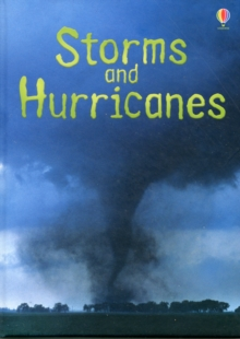 Beginners: Storms and Hurricanes, Hardback Book