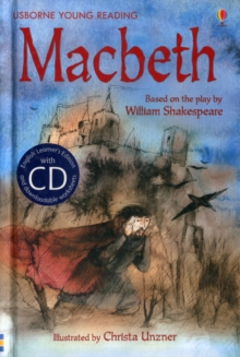 Macbeth [Book with CD], CD-Audio Book