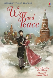 War and Peace, Hardback Book