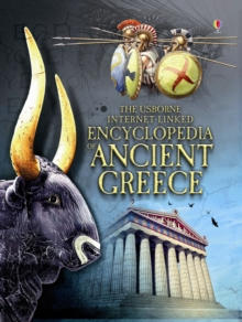 Encyclopedia of Ancient Greece, Paperback Book