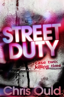 The Killing Street, Paperback Book