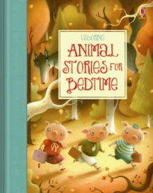 Animal Stories for Bedtime, Hardback Book