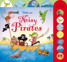 Pirates, Board book Book
