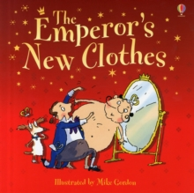 The Emperors New Clothes, Paperback Book