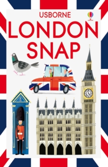 London Snap, Novelty book Book