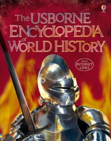 Encyclopedia of World History, Paperback Book