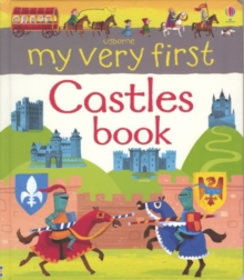 My Very First Castles Book, Board book Book
