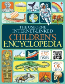 Children's Encyclopedia, Hardback Book