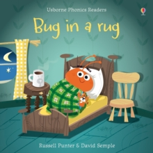 Bug in a Rug, Paperback Book