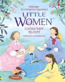 Little Women, Hardback Book