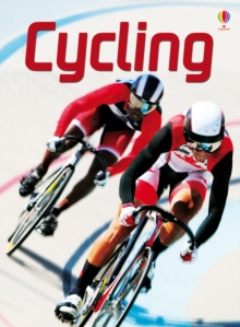 Cycling, Paperback Book