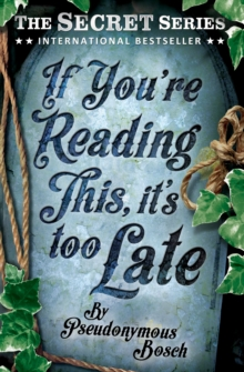 If You're Reading This, it's Too Late, Paperback Book
