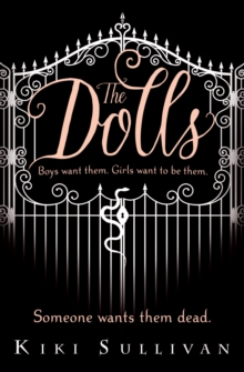 The Dolls, Paperback Book