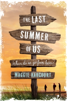 The Last Summer of Us, Paperback Book