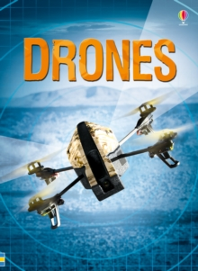 Beginners Plus Drones, Hardback Book