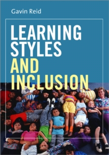 Learning Styles and Inclusion, Paperback Book