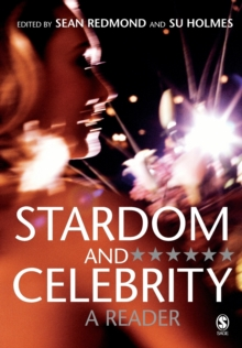 Stardom and Celebrity : A Reader, Paperback Book