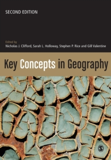 Key Concepts in Geography, Paperback Book