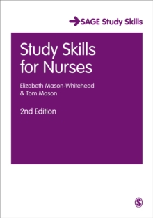 Study Skills for Nurses, Paperback Book
