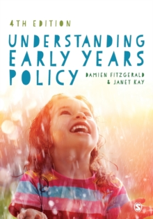 Understanding Early Years Policy, Paperback Book