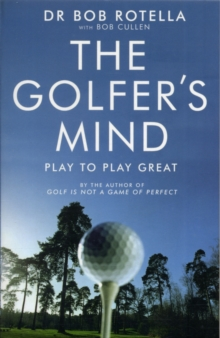 The Golfer's Mind, Paperback Book