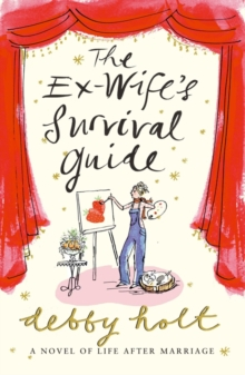 The Ex-wife's Survival Guide, Paperback Book