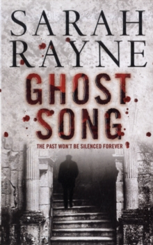 Ghost Song, Paperback Book