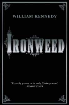 Ironweed, Paperback Book