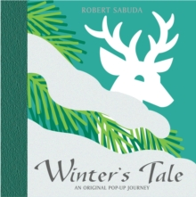 Winter's Tale, Hardback Book