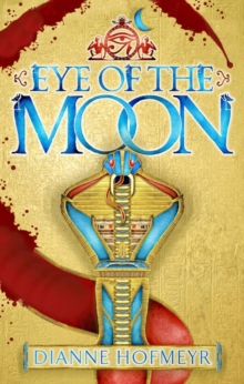 Eye of the Moon, Paperback Book