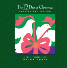 The 12 Days of Christmas, Hardback Book