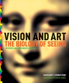 Vision and Art, Hardback Book