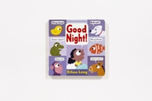 Good Night!, Board book Book