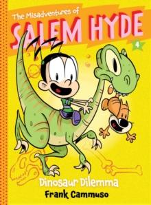 Misadventures of Salem Hyde HC