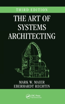 The Art of Systems Architecting, Hardback Book