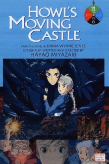 Howl's Moving Castle Film Comic, Vol. 4, Paperback Book