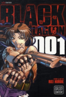 Black Lagoon, Vol. 7, Paperback Book