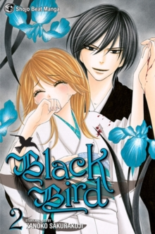Black Bird, Vol. 2, Paperback Book