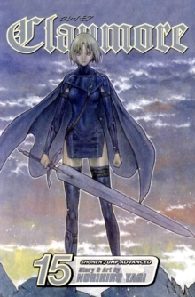 Claymore, Vol. 22, Paperback Book