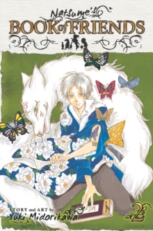 Natsume's Book of Friends, Vol. 2, Paperback Book