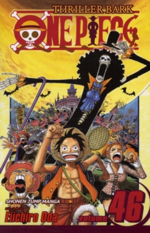 One Piece, Vol. 46, Paperback Book