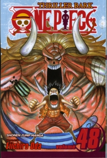One Piece, Vol. 75, Paperback Book