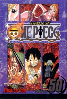One Piece, Vol. 50, Paperback Book
