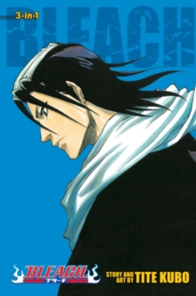 Bleach (3-in-1 Edition), Vol. 3 : Includes vols. 7, 8 & 9, Paperback Book