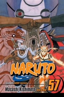 Naruto, Vol. 57, Paperback Book