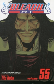 Bleach, Vol. 55, Paperback Book
