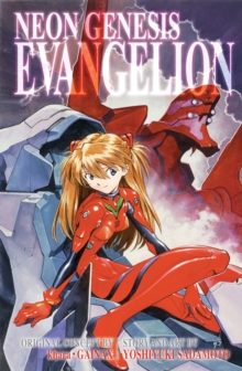 Neon Genesis Evangelion 3-in-1 Edition, Vol. 3, Paperback Book