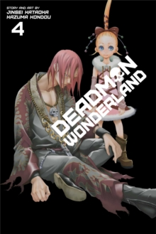Deadman Wonderland, Vol. 9, Paperback Book